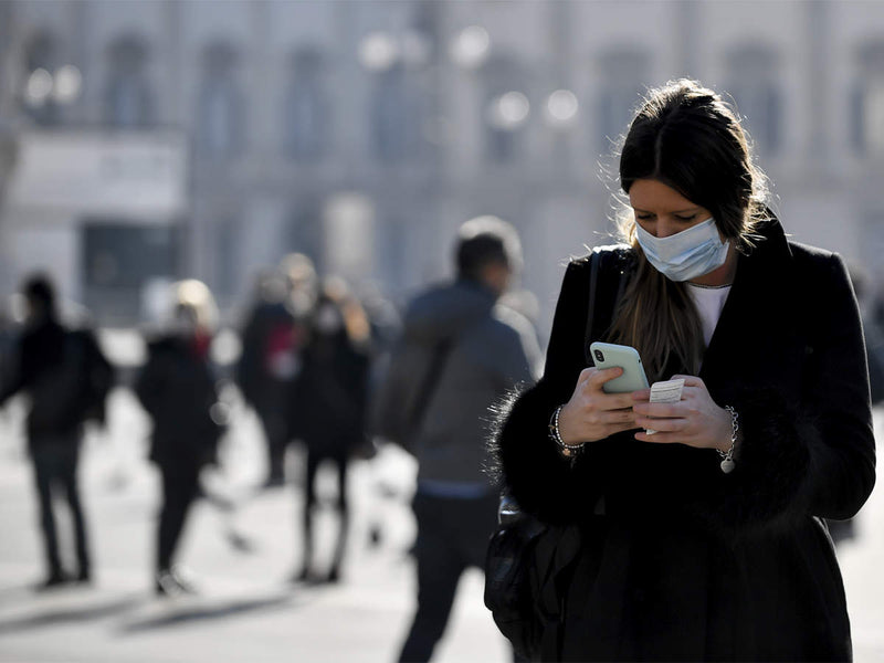 Do surgical masks restrict your sense of smell?