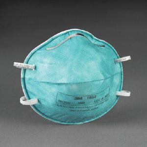 Surgical N95 Mask Models