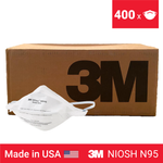 3M 1804S mask <br> N95 mask (NIOSH) x 400 <br> IN STOCK