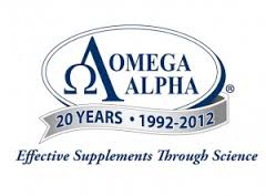 Omega Alpha Supplements