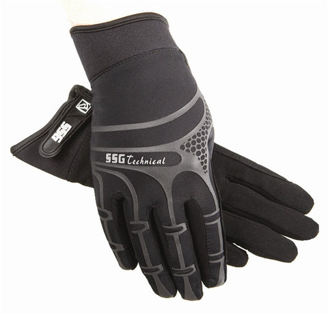 SSG #8500 Technical Gloves