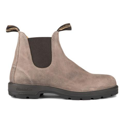 Blundstone 1469 - The Leather Lined in Steel Grey