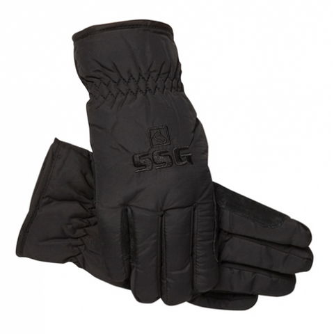 SSG ECONO WINTER RIDING GLOVES #4900