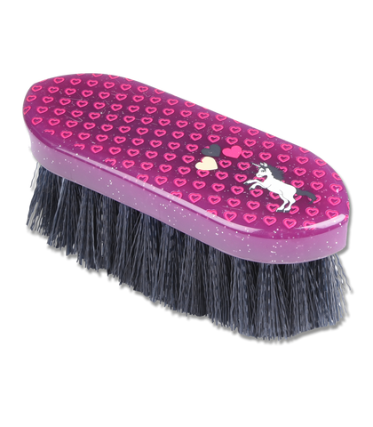 Waldhausen Lucky Unicorn Dandy Brush - Lilac