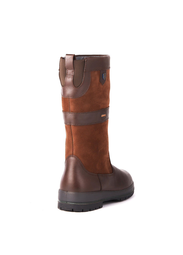 Dubarry Kildare Country Boot - Walnut