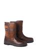 Dubarry Roscommon Country Boot - Walnut