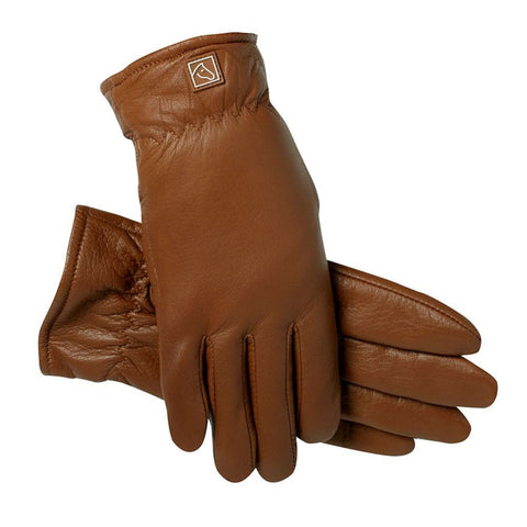 SSG Deerskin Winter Rancher #1650 - Acorn