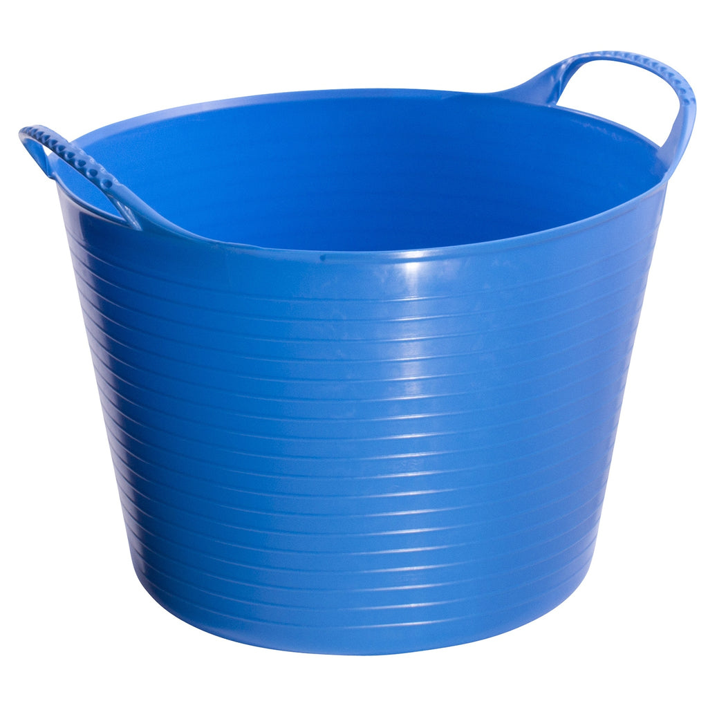 TUBTRUGS - 14 Liter Plastic Flexibles Small