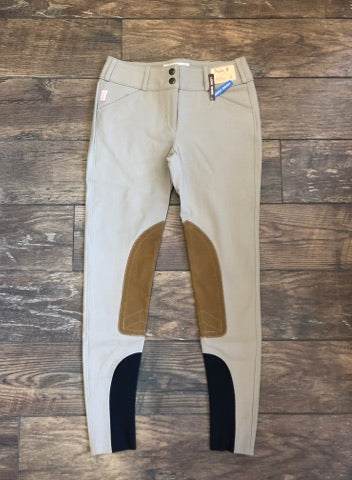 Tailored Sportsman New Boot Sock Breeches #1927
