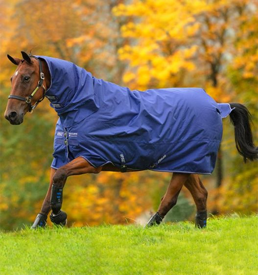 HORSEWARE AMIGO HERO 900 ALL IN ONE TURNOUT MEDIUM 200G