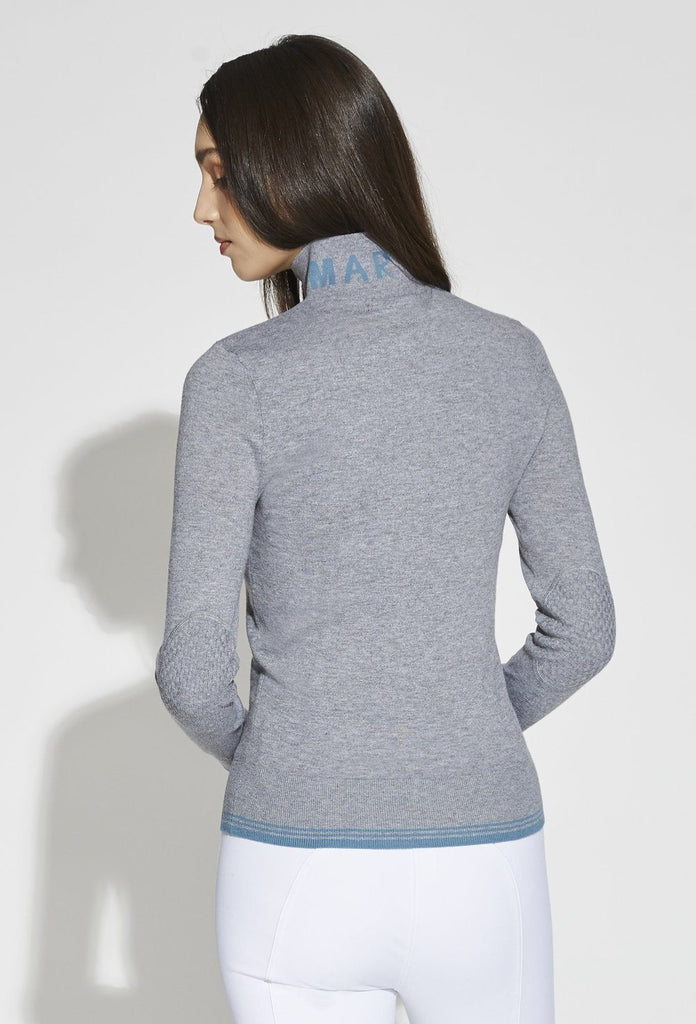Asmar Jade Coolmax Sweater