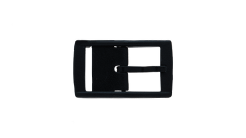C4 Belt Buckle - Black