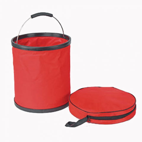 Shires Collapsible Water Bucket