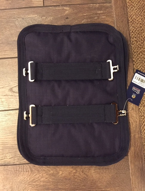 Shires Blanket Chest Expander - Navy