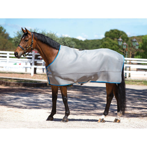 HORSEWARE RAMBO AIRMAX COOLER FOR WINTER AND SUMMER