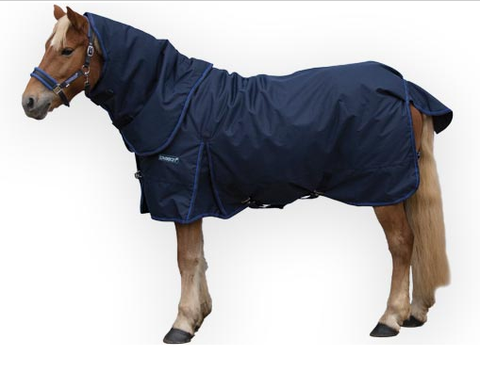 Horseware Loveson Turnout Plus 200g