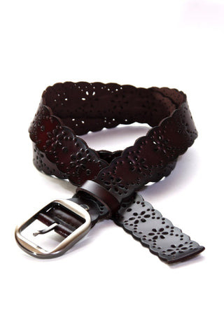 SPICED EQUESTRIAN - MRS. DARCY BELT