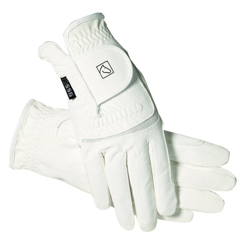 SSG #2100 DIGITAL GLOVE - WHITE