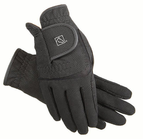 SSG Digital Gloves Black #2100