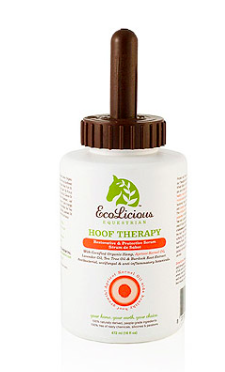 Ecolicious Hoof Therapy Restorative & Protective Serum