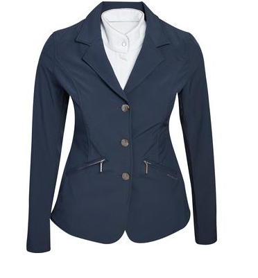 Horseware Ladies Competition Jacket - Navy