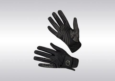 Samshield V2 Black Gloves Black