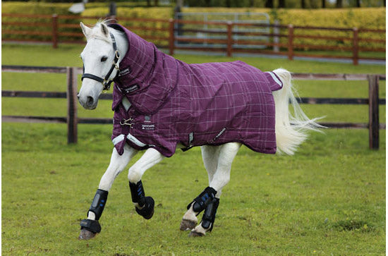 Horseware Rhino Pony Plus 200g