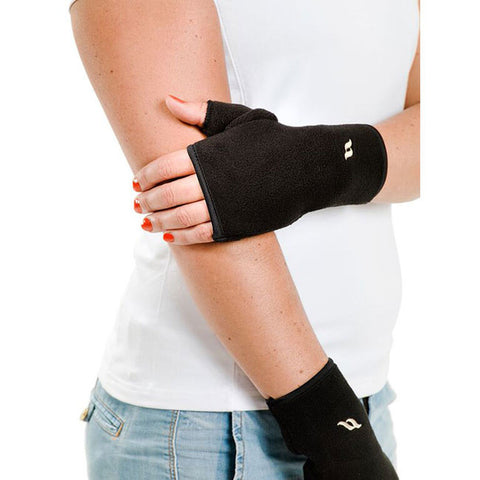 Back On Track - Fleece Wrist Brace