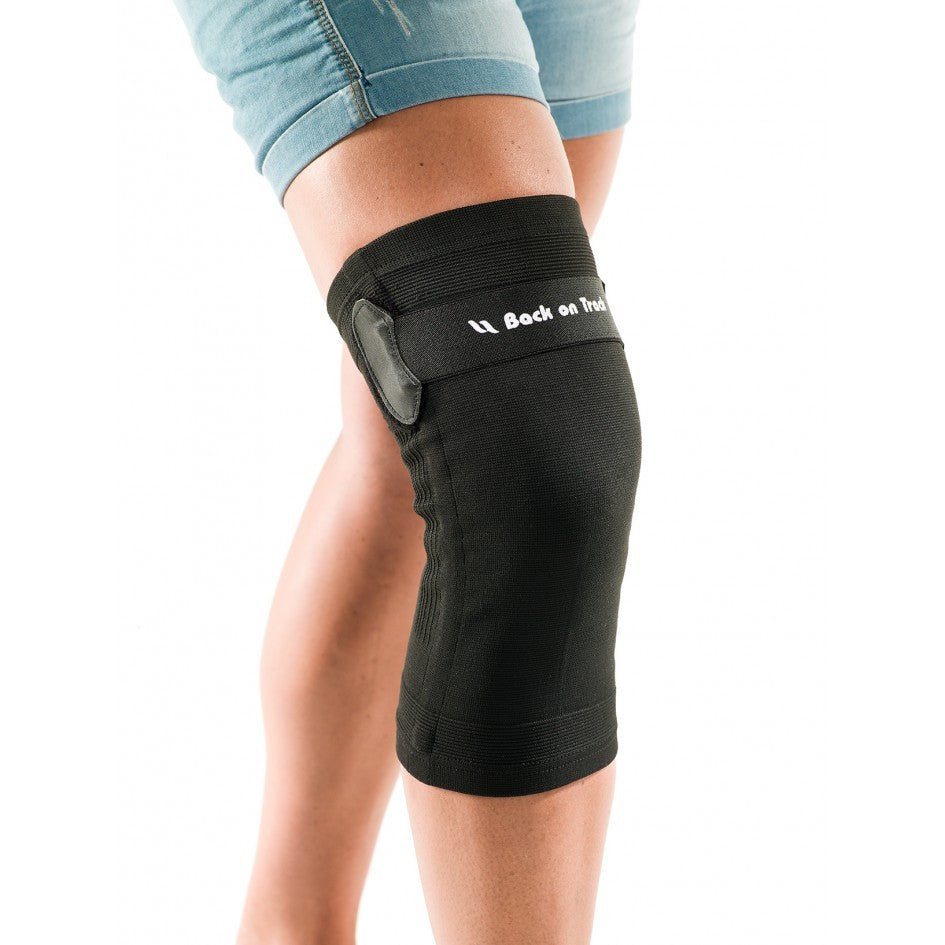 Back On Track - Knee Brace with Velcro