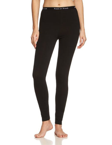 Back On Track - Women's Long Johns