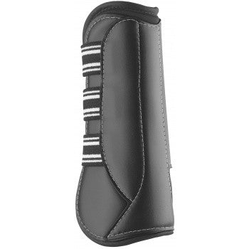 Equifit Open Front MultiTeq w/ Sheepswool Lining
