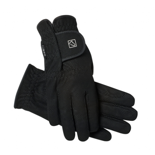 SSG #2150 DIGITAL WINTER LINED - BLACK
