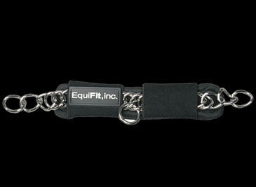 Equifit T-Foam Curb Chain Cover