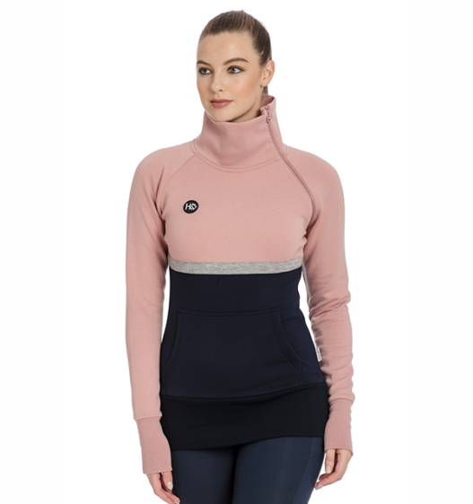 Horseware Nova High Neck Sweater