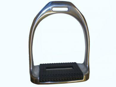 Equi Wing Wide Track Stirrup Irons