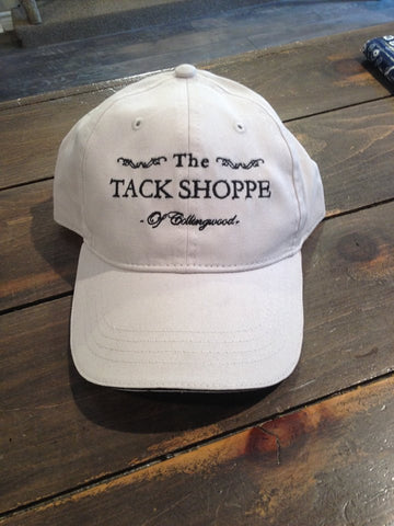 Tack Shoppe Ball Cap