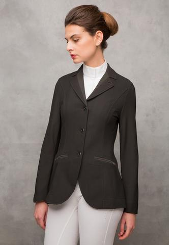 AA Alessandro Albanese Motion Lite Show Jacket - Espresso