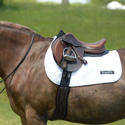 Equifit ANATOMICAL PONY HUNTER GIRTH