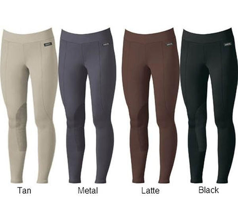 KERRITS ADULT FLOW RISE PERFORMANCE TIGHT