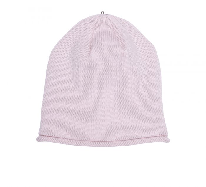 Lindo F Glossy Toddler Hat