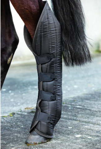 HORSEWARE MIO TRAVEL BOOTS - PONY