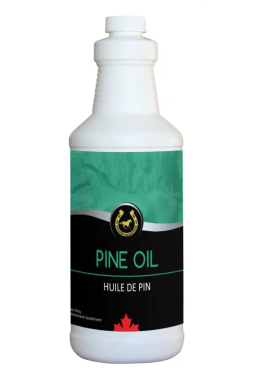 Golden Horseshoe Pine Oil