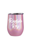 Spiced Equestrian Ringside Rose Insulated Cup