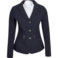 Horseware Ladies Competition Jacket - Dark Navy