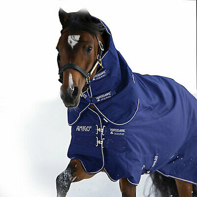 Horseware Amigo Hero 900 Pony Plus (with Classic Front) - Medium 200g