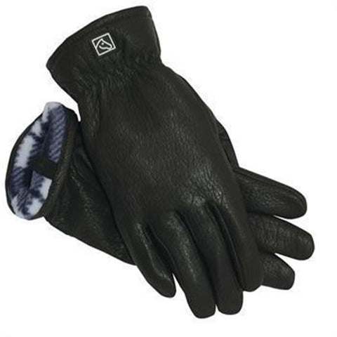SSG WINTER RANCHER GLOVES - #1650 BLACK