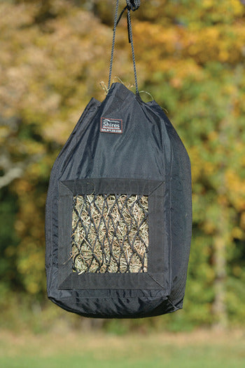 Shires Deluxe Hay Bag