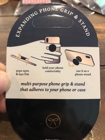 Spiced Equestrian CHEVAL PHONE GRIP
