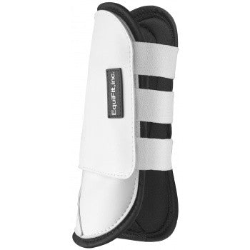 Equifit Open Front MultiTeq Boots