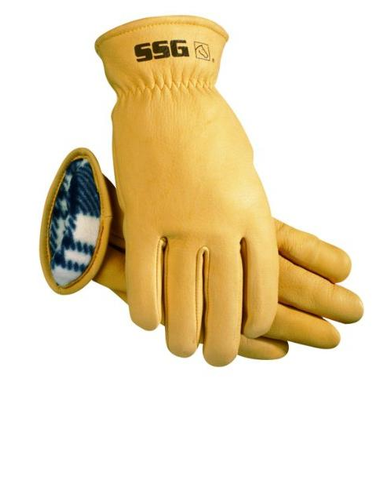 SSG Winter Rancher Glove- Natural